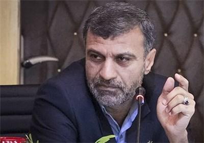 صنایع دریایی ایران رو به افول است