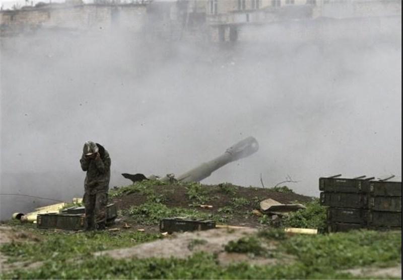 سایت مخالفان سوری خبر داد: کشته شدن 18 شبه نظامی سوری وابسته به ترکیه در درگیریهای قره باغ