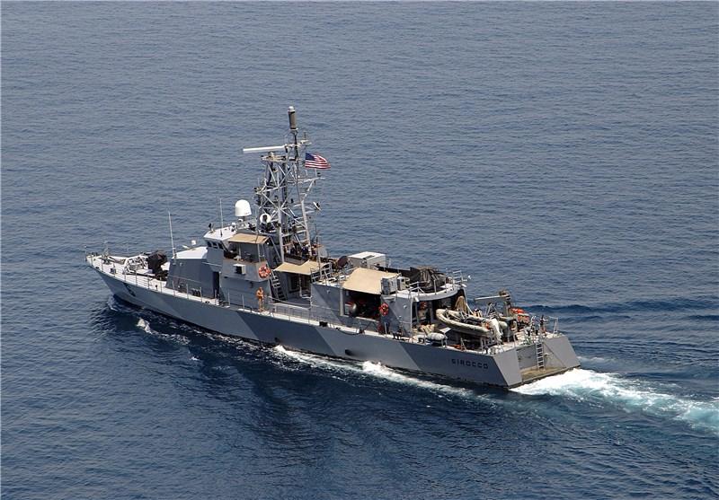 China Protests US Navy Sailing near South China Sea Claims