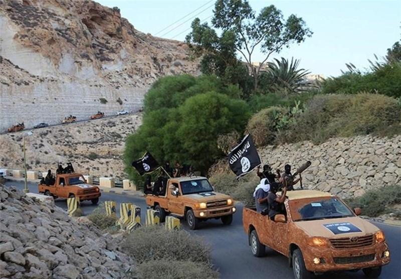 IŞİD Musul'dan Kaçıyor