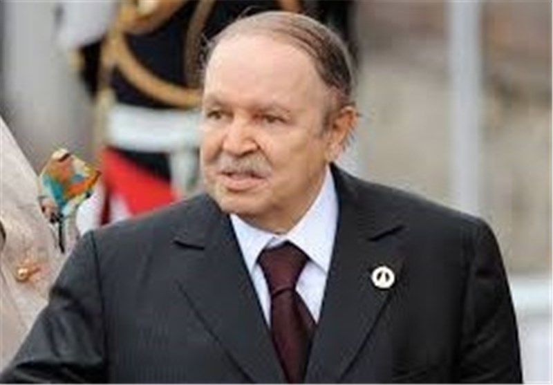 Embassy Denies Reports of Algerian President's Death