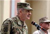 1300 فرد وابسته به داعش در افغانستان با سرکردگانی در سوریه ارتباط دارند