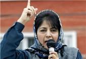 نخست وزیر سابق کشمیر پس از 13 ماه حبس آزاد شد