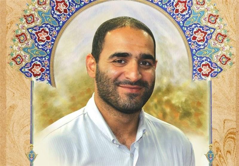 تایید شهادت احسان میرسیار، رزمنده مدافع حرم در سوریه