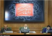 نخستین جلسه علنی شورای شهر تهران در سال95