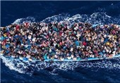 شمالی قبرص میں تارکین وطن لے جانے والی ایک کشتی ڈوبنے سے 16 افراد ہلاک