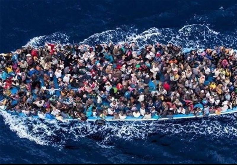 پناهندگان اروپا