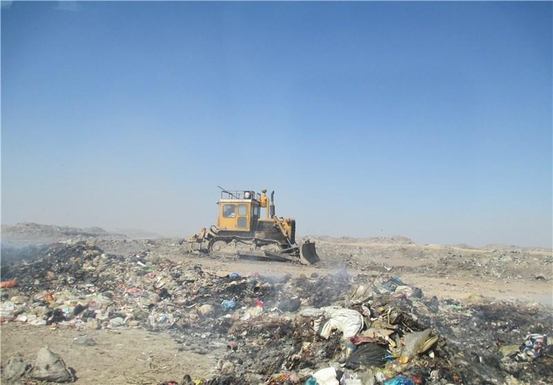 طرحهای جامع مدیریت پسماند شهرداریها و تجمیع زبالهگاههای روستایی در خراسان جنوبی تدوین شود