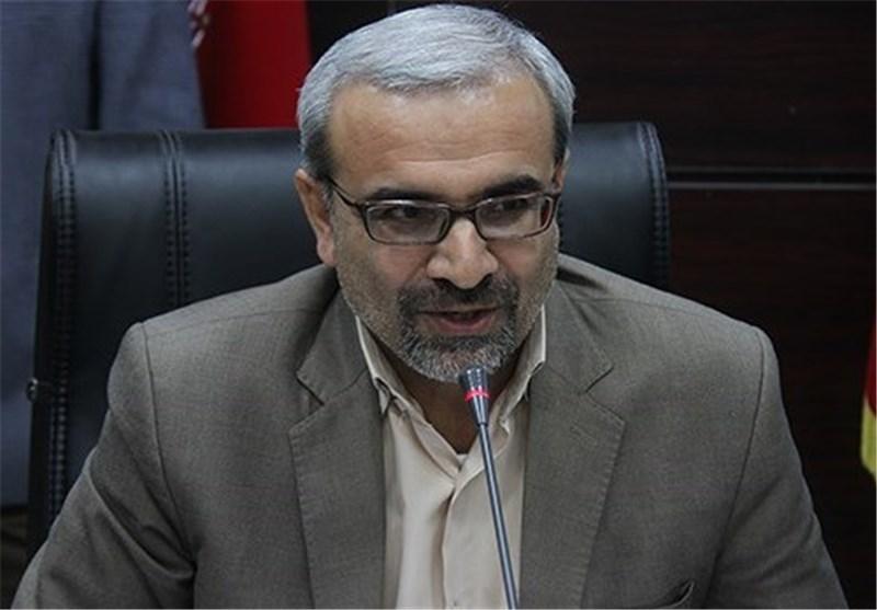 نتیجه تصویری برای جمشیدی فرماندار بوشهر