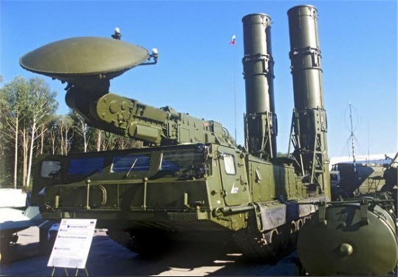 منظومة اس 300 الصاروخیة