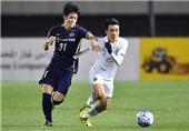 لیگ قهرمانان آسیا| برتری هیروشیمای ژاپن مقابل نماینده کره جنوبی