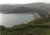 یک میلیارد و 250 میلیون مترمکعب از آب مازاد سدهای آذربایجان غربی رهاسازی شد
