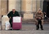 بحران کرونا عامل افزایش چشمگیر فقر در ایتالیا