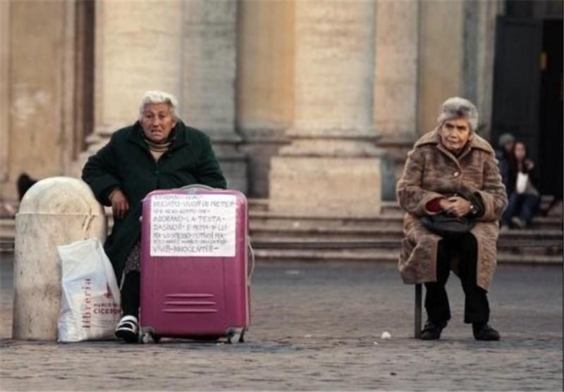 فقر ایتالیا
