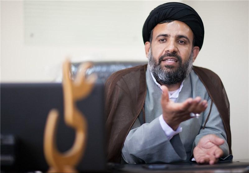 حجت الاسلام هاشمی