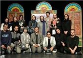 دعوت برومند و جبلی برای تماشای نمایش عروسکی «اندر حکایت ببری خان»