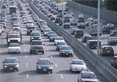 13.4 میلیون تردد در محورهای استان فارس ثبت شد/گزارش 16 هزار تخلف از سرعت مجاز