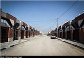گزارش اشکالات فنی واحدهای مسکن مهر آماده شد