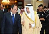 چرا مصر به عربستان پشت کرد؟