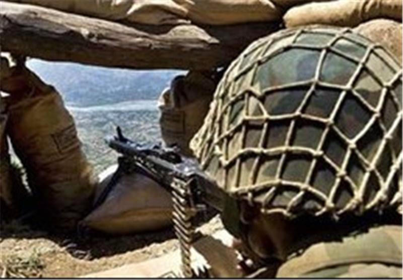 پاکستانی فوج کی فائرنگ سے 5 بھارتی فوجی ہلاک