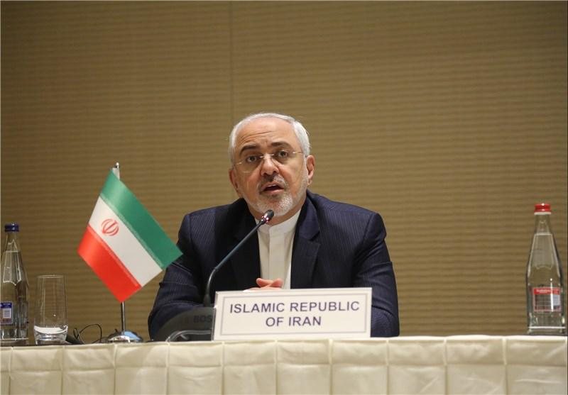وزیر الخارجیة: الجمهوریة الاسلامیة الایرانیة تتطلع الی استعادة حصتها فی مجال الطاقة