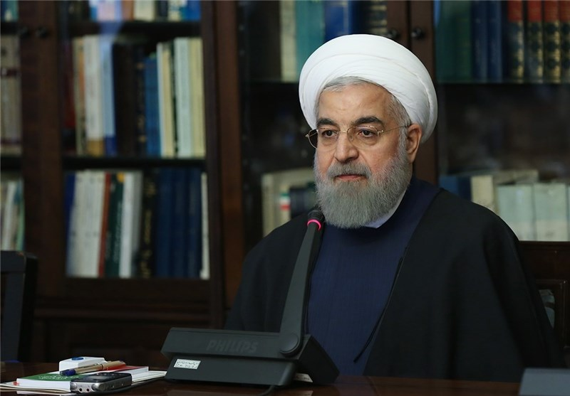 President Urges Probe into Deadly Blast in Tehran Clinic