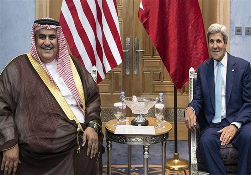 کیری من المنامة : من الضروری احترام حقوق الانسان بالبحرین ؟؟
