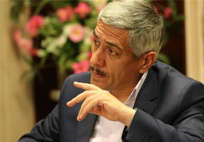 احمد همتی نماینده سمنان