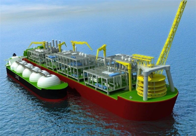 Iran, Norway Planning Joint FLNG Project