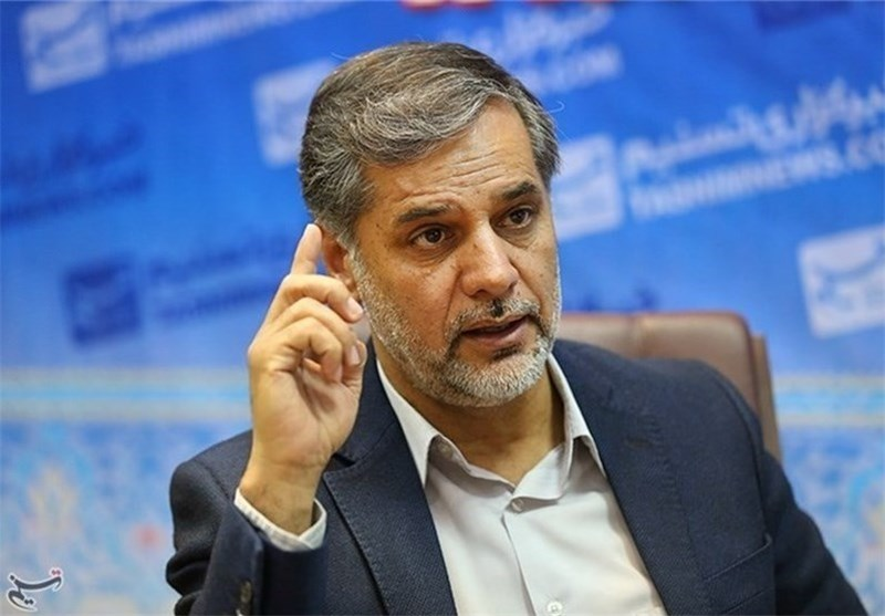 Iranian MP Not Optimistic about JCPOA Talks with Europe