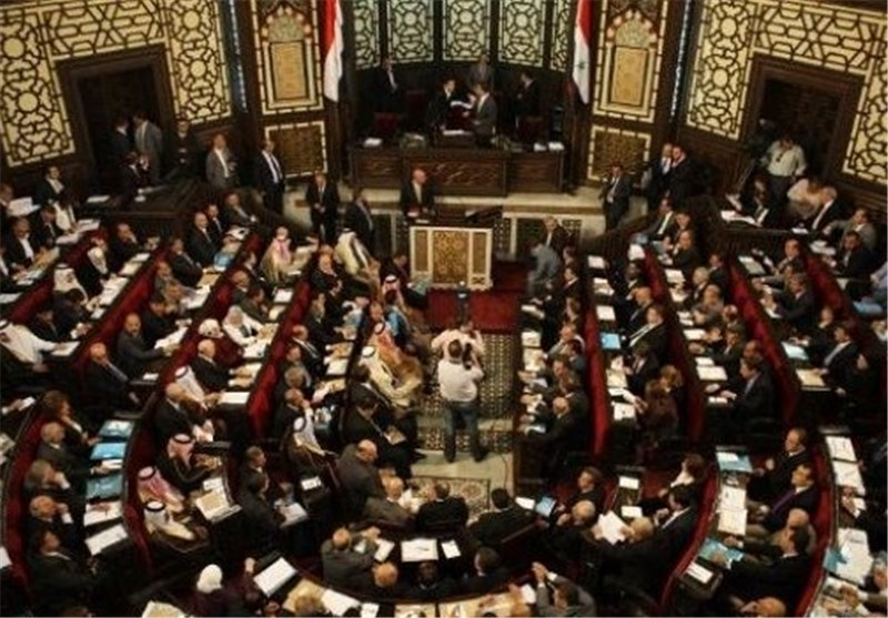 مجلس الشعب السوری .. هیکلیته و مهامه
