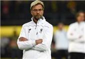 کلوپ: شانس صعود لیورپول و دورتموند هنوز 50-50 است
