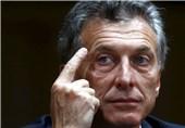 الرئیس الأرجنتینی یفرض رسوم جدیدة على الصادرات