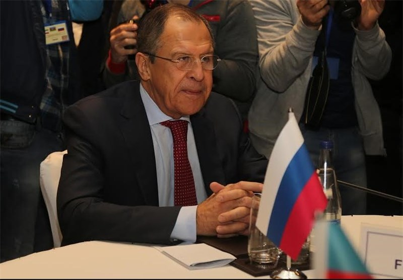 Lavrov: Syrian Opposition Should Leave Regions with Terrorist Positions