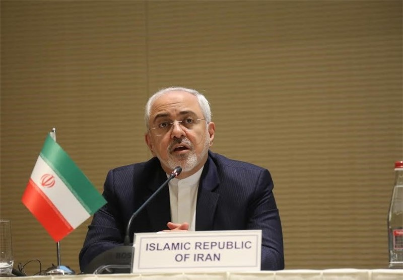 Iran's FM to Leave for New York Monday