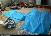 انفجار مرگبار در مشهد