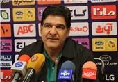 مهاجری: پدیده با صبوری مشکلات را پشت سر گذاشت/ تعطیلی لیگ به تیمها آسیب زد