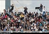 تماشای دیدار گسترش فولاد و استقلال خوزستان رایگان اعلام شد