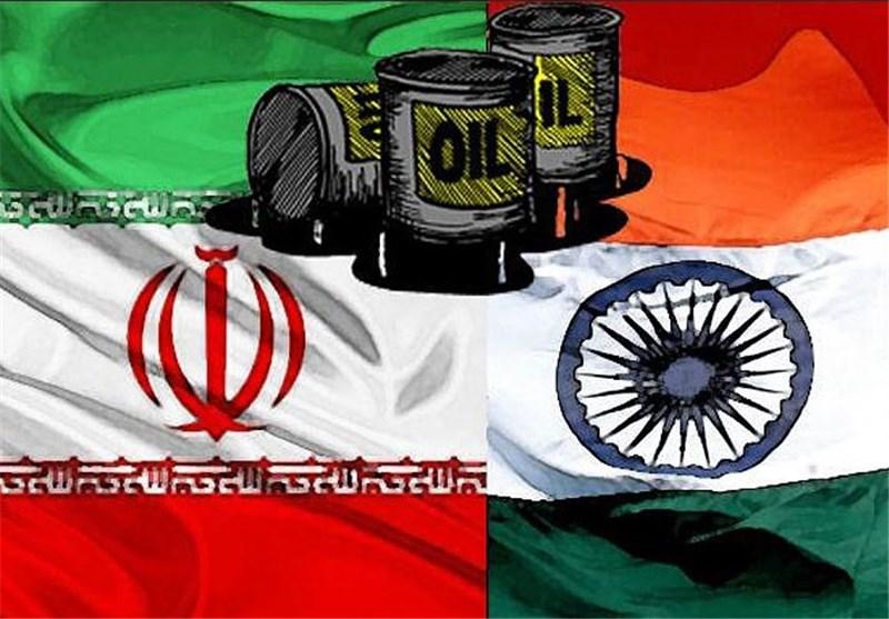 همکاری های نفتی ایران و هند