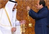Saudi King Announces Bridge over Red Sea in Rare Cairo Visit