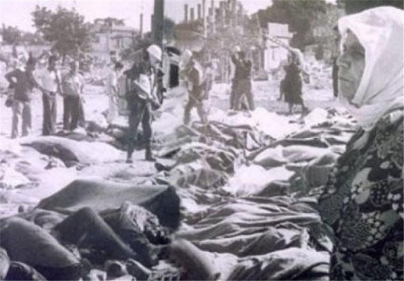 الیوم..الذکرى الـ 70 لمجزرة دیر یاسین