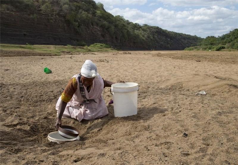 خشکسالی آفریقا7