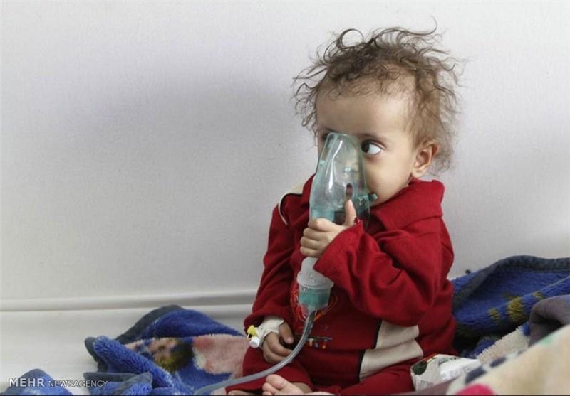 İnsan Hakları İzleme Örgütü Müdürü: Yemen'de Halkın %60'ı Yiyecek Bulamıyor
