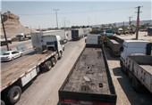 گزارش کمیسیون عمران مجلس درباره حل مشکلات کامیونداران