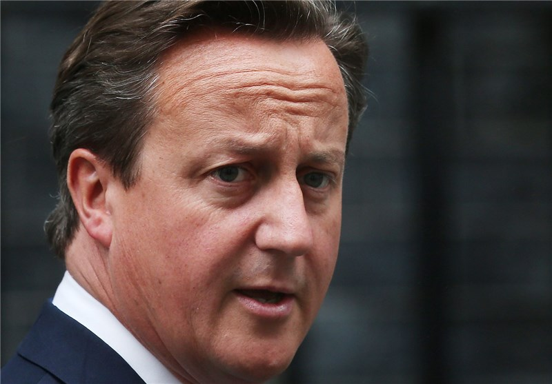 David Cameron Resigns as British Prime Minister after Brexit Vote
