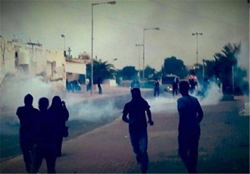 Report: 4 Bahrainis Imprisoned for Resisting Police