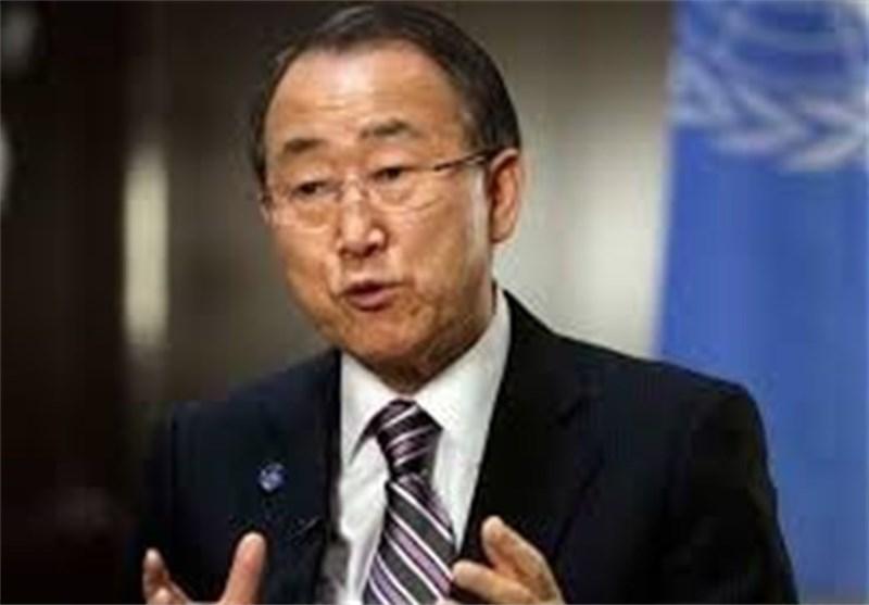 پیشنهاد دبیرکل سازمان ملل به شورای امنیت درباره یمن
