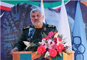 10 Mega Projects by IRGC Construction Base in Final Phases: Commander