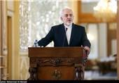 ظریف: دست جمهوری اسلامی در قبال بدعهدیهای آمریکا باز است