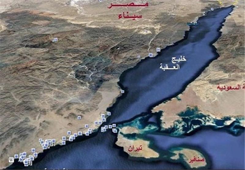 """القضاء المصری: اتفاقیة ترسیم الحدود المصریة السعودیة """"باطلة"""""""